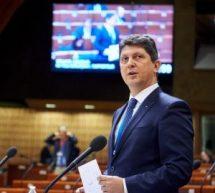 SENATORUL TITUS CORLĂȚEAN, LA CONFERINȚA INTERPARLAMENTARĂ UE PRIVIND POLITICA EXTERNĂ ȘI DE SECURITATE COMUNĂ ȘI POLITICA DE SECURITATE ȘI APĂRARE COMUNĂ (PESC/PSAC)